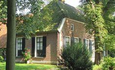 Winterswijk, Steengroeveweg 1, Erve het Lemkamp uit ca 1850