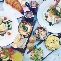 hardware societe melbourne breakfast - Google Search