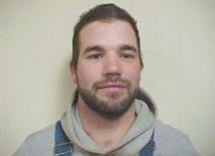 2/7/2013: MISSING MAN: Please share to locate Nathan Dale Blankenship (32) missing from PURCELL... pinned with Pinvolve