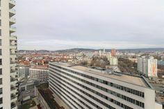Realty Slovakia | Четырехкомнатная квартира аренда Братислава City Park Paris Skyline, Travel, Viajes, Trips, Traveling, Tourism, Vacations