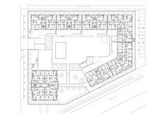 114+114 VPP Alcorcón - Alberich-Rodriguez Arquitectos