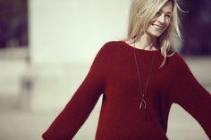 Pullover, Turtle Neck, Autumn, Sweaters, Fashion, Moda, Fashion Styles, Fall, Sweater
