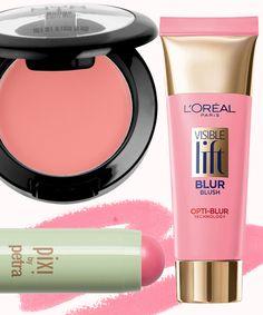 4e21d68d61 The 10 Best Cream Blushes Under  15