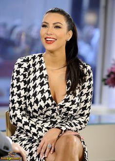 Kim Kardashian = Perfection