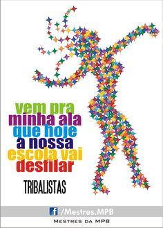 carnávalia - tribalistas