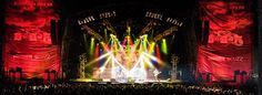 Bloodstock Outdoor Heavy Metal festival - UK's largest Independent Heavy Metal Festival