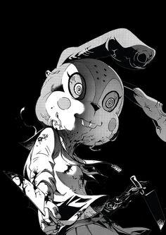 """Smokin' Parade スモーキン'パレヱド manga """