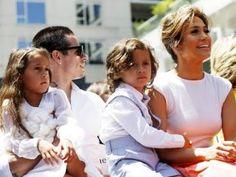 Jennifer Lopez's twin, Max & Emme Muniz
