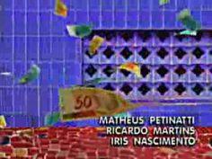 PECADO CAPITAL - 2ª versão (1998-1999) abertura