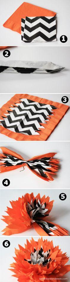 Halloween Decoration Ideas Super Easy and Fun DIY Tutorial