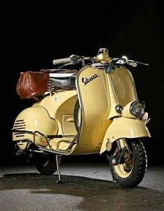 for your perusal Scooters Vespa, Piaggio Vespa, Scooter Bike, Lambretta Scooter, Motor Scooters, Triumph Motorcycles, Vintage Motorcycles, Fiat 500, Ducati