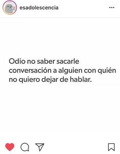 Más de 30 indirectas muy directas para tu crush - Sad Love Quotes, Funny Quotes, Life Quotes, Funny Memes, Words Can Hurt, Love Phrases, True Feelings, Real Friends, Spanish Quotes