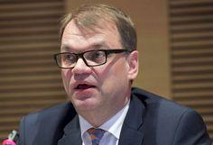 Juha Sipilä luottaa, että Petteri Orpo tekee hyvät kokoomuksen ministerivalinnat.