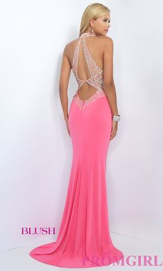 Shop Blush formal prom dresses at PromGirl. Long designer gowns, unique print dresses, long formal ball gowns and sexy short dresses for prom. Blush Formal Dresses, Formal Evening Dresses, Evening Gowns, Homecoming Dresses, Bridesmaid Dresses, Mini Skirt Dress, Ballroom Dance Dresses, Prom Girl, Beautiful Gowns