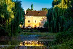 Chateau Brodzany by Marek  on 500px