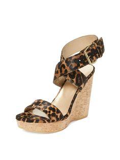 http://www.gilt.com/brand/stuart-weitzman/product/1072200587-stuart-weitzman-crossover-cork-wedge-sandal - Leopard