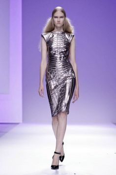 Arzu Kaprol Spring Summer Ready To Wear 2013 Paris