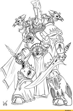 khorne,Chaos (wh 40000),Warhammer 40000,warhammer40000 ...