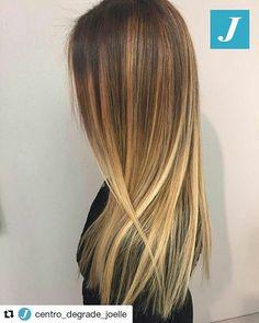 """Mi piace"": 11, commenti: 1 - Zero Difetti Studio - Matera (@degradejoellematera) su Instagram: ""Inimitabile. Degradé Joelle. #cdj #degradejoelle #tagliopuntearia #degradé #igers #musthave #hair…"""
