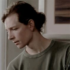 just mike faist being beautiful again