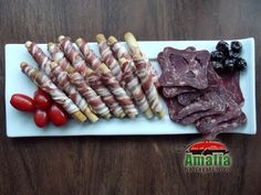 Food Design, Asparagus, Sandwiches, Appetizers, Cooking Recipes, Vegetables, Christmas, Garnishing, Restaurants
