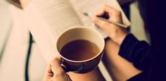 good stuff :: 8 Things Highly Productive People Do Every Morning: Start your day right with these tricks.