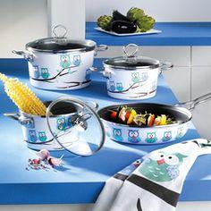 owl kitchenware www.myowlbarn.com