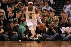 Rajon Rondo sets things up for the C's in Game 6 (ECF | 2012)