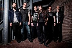 Within Temptation in 2011