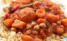 Tous les détails à l'intérieur. Chana Masala, Food And Drink, Ethnic Recipes, Ground Meat, Moroccan, Slow Cooker, World Cuisine, Food, Recipes