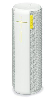 UE Boom Bluetooth Speaker