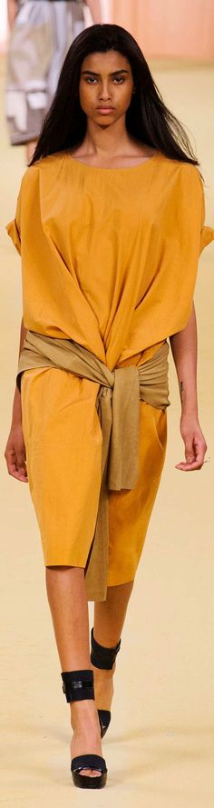 Hermès Collection Spring 2015 | The House of Beccaria~