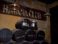 Havanna Club, Kuba