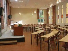 La Baume - Salle de réunion pour organiser un séminaire d'entreprise.