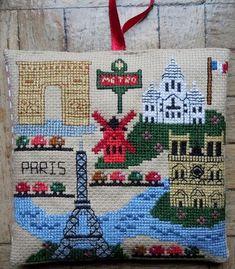 gazette94: SOUS LE CIEL DE PARIS...