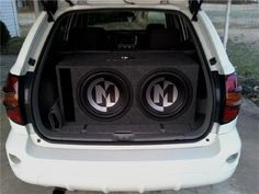 What does your sound system look like?? - GenVibe - Community for ...