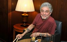 Drummerworld Page for Steve Gadd Peter Erskine, Tony Levin, Chuck Mangione, Steve Gadd, George Young, Mike Holmes, Chick Corea, Studio Musicians, Dizzy Gillespie