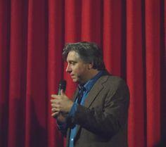 Werner Boote stellte am 24.03.2014 seinen Film POPULATION BOOM als Hamburg-Premiere im ABATON vor. http://www.populationboom.at/index.html
