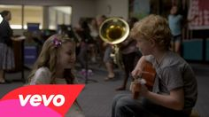 Taylor Swift - Everything Has Changed ft. Ed Sheeran...Okay I love Ed and Don't really like Taylor but this is just beautiful...and the end AHHH!!! Ed acually was in a MV and it killed me....ahh....seriously...