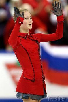 【画像】鈴木明子、スケートカナダで2位表彰台 - ライブドアニュース