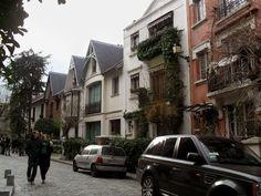 villa Léandre photo personnelle