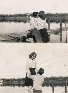 ''My Grandparents in Love''