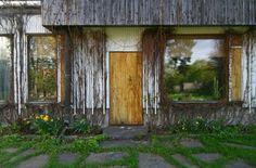 Villa Mairea Alvar Aalto ...naturalizada.