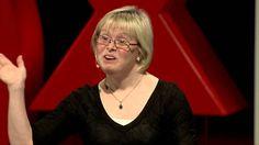 All lives matter | Karen Gaffney | TEDxPortland