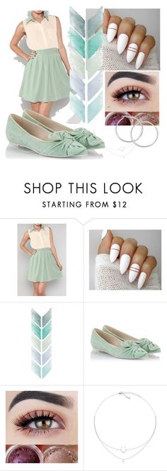 """Untitled #239"" by mariiia-hale on Polyvore featuring RAS"