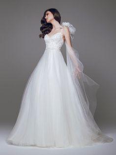 Gorgeous Blumarine Wedding Dresses 2015 - Be Modish - Be Modish
