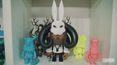 Playboy, Toys, Art, Kunst, Gaming, Games, Toy, Beanie Boos