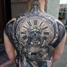 roman-numeral-tattoos-13