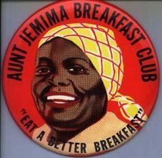 "Uncle Tom's Cabin, Aunt Jemima, and ""The Help"" Vintage Advertisements, Vintage Ads, Vintage Black, Vintage Soul, Vintage Graphic, Vintage Buttons, Vintage Prints, Aunt Jemima, Retro Recipes"