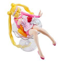 """sailor moon"" ""sailor moon figure"" ""sailor moon merchandise"" ""sailor moon toy"" ""usagi tsukino"" sweeties anime ""sailor moon 2017"" usagi figure megahouse shop japan"